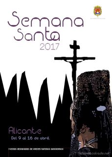 Enjoy Easter in Alicante