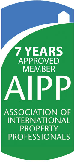 Hondon Agent in the AIPP for over 7 years