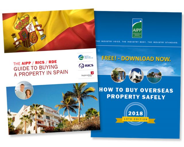 Free Download Guides for Spanish Property