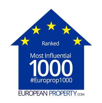 Top 100 European Estate Agents
