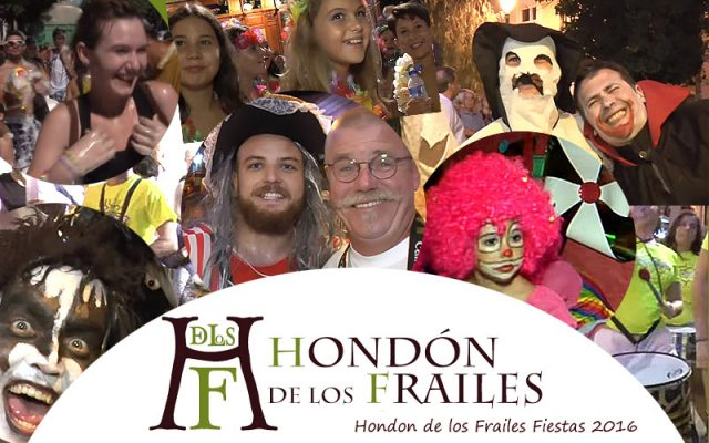 FiestasFrailesParade2015