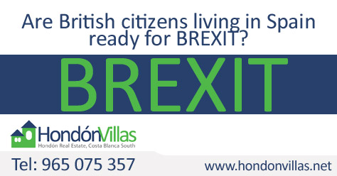 BREXIT for Expats in Spain