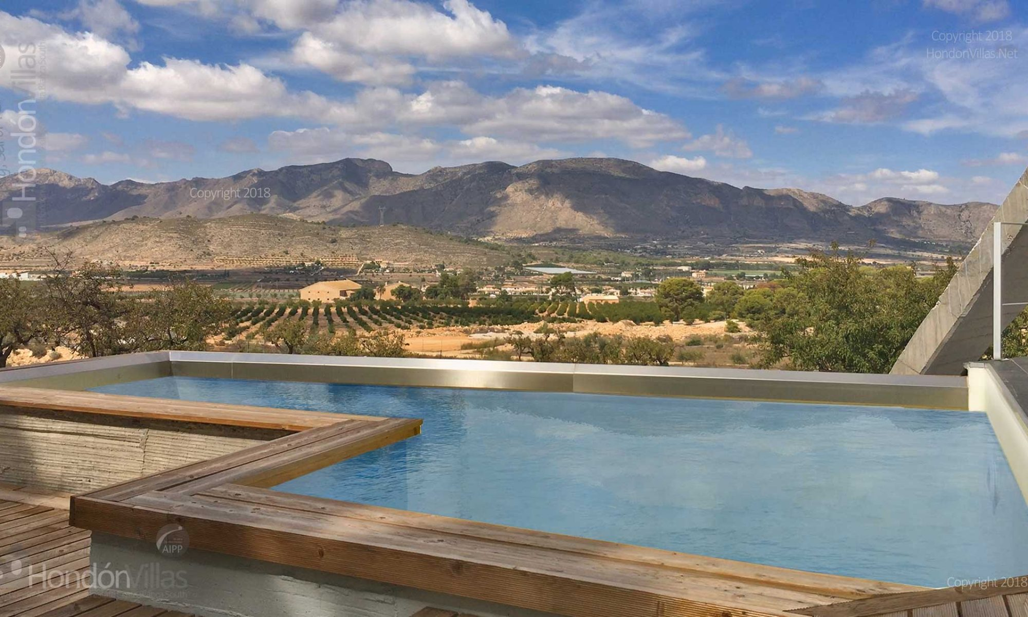 The Hondon Villas Blog